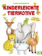 Corina Beurenmeister - Kinderleichte Tiermotive