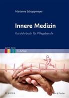 Maria-Anna Schoppmeyer, Marianne Schoppmeyer - Innere Medizin