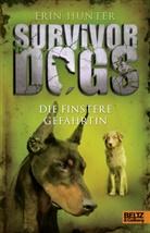 Erin Hunter, Elsbeth Ranke - Survivor Dogs. Die finstere Gefährtin
