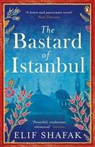Elif Shafak, Shafak Elif - The Bastard of Istanbul