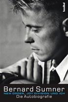 Bernard Sumner, Paul Fleischmann - New Order, Joy Division und ich