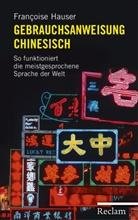 Francoise Hauser, Françoise Hauser - Gebrauchsanweisung Chinesisch