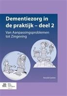 Ronald Geelen - Dementiezorg in de praktijk. Deel.2