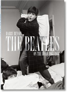 Harry Benson, Harry Benson, Harry Benson - The Beatles : on the road, 1964-1966