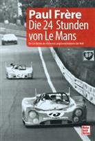 Paul Frère - Die 24 Stunden von Le Mans