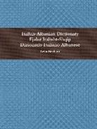 Leka Bezhani - Italian-Albanian Dictionary 6300 Words