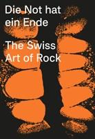 Lurker Grand, Lurker Grand - Die Not hat ein Ende - The Swiss Art of Rock