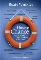 Beate Winkler - Unsere Chance