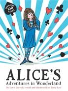 Lewis Carroll, Tony Ross, Maggie Taylor - Alice's Adventures in Wonderland