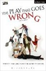Henry Lewis Henry Shields & Jonathan Sayer, Henry Lewis, Henry (Playwright Lewis, Henry Shields Lewis, Jonathan Sayer, Jonathan (Playwright Sayer... - The Play That Goes Wrong