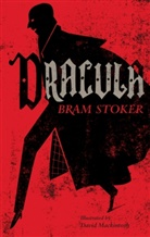Bram Stoker, David Mackintosh - Dracula