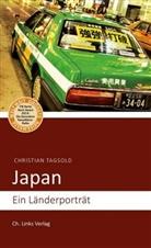 Christian Tagsold - Japan