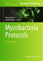 &apos, Tanya (Barts and the London Parish, M Roberts, Tany Parish, Tanya Parish, David Roberts... - Mycobacteria Protocols