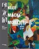Collectif, Paul Klee, August Macke, Louis Moilliet, Anna Schfroth, Saloua Khaddar Zangar... - Klee Macke Moilliet Apres 100 Ans en Tun