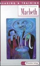 William Shakespeare - Macbeth, 1 Cassette
