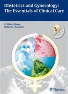 Robert L Barbieri, Robert L. Barbieri, E Alber Reece, E. Albert Reece - Obstetrics and Gynecology