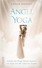 Karina Wagner - Angel Yoga