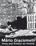 Oliva Achille Bonito, Mario Giacomelli, Marin Itolli, Sassoferrato Mario-Giacomelli-Archiv, Catia Zucchetti - Mario Giacomelli