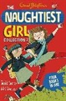 Enid Blyton, Anne Digby - The Naughtiest Girl Collection 2