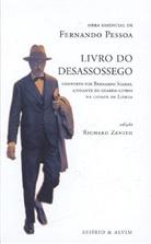 Fernando Pessoa, Richard Zenith - Livro do desassossego