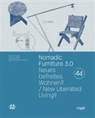 Martin Fineder, Martina Fineder, Gegenwartskuns, Thoma Geisler, Thomas Geisler, Se Hackenschmidt... - Nomadic Furniture 3.0