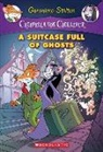 Geronimo Stilton - A Suitcase Full of Ghosts