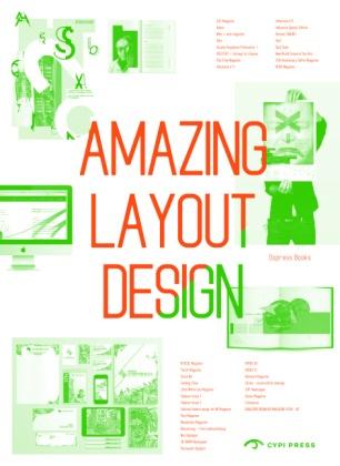 Collectif,  DOPRESS BOOKS - AMAZING LAYOUT DESIGN