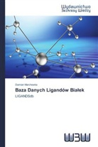 Damian Marchewka - Baza Danych Ligandów Bia ek