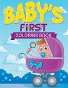 Speedy Publishing Llc - Baby's First Coloring Book