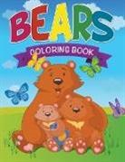 Speedy Publishing Llc - Bears Coloring Book