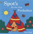 Eric Hill - Spot's Lift-the-Flap Peekaboo