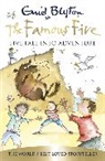 Enid Blyton - Famous Five: Five Fall Into Adventure