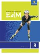 Heinz Griesel, Werner Ladenthin, Mathias Lösche - Elemente der Mathematik (EdM) SI, Ausgabe 2015 für das G9 in Niedersachsen: 8. Schuljahr, Schülerband