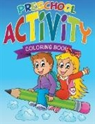 Speedy Publishing Llc, Speedy Publishing Llc - Preschool Activity Coloring Book