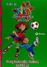 KNISTER - Sorgindutako futbol partidua