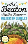 M C Beaton, M. C. Beaton, M.C. Beaton - The Walkers of Dembley