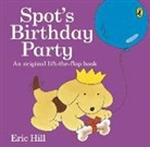 Eric Hill - Spot's Birthday Party