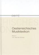 Rudolf Flotzinger - Oesterreichisches Musiklexikon (oem), 5 Bde. - 3: Kmentt - Nyzankivskyi