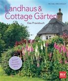 Michael Breckwoldt - Landhaus- & Cottage Gärten