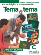 Vanessa Coto Bautista, Anna Turza Ferré - Tema a tema: Tema a tema - C1/C2
