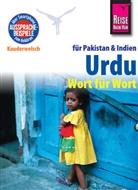 Daniel Krasa - Reise Know-How Sprachführer Urdu für Indien und Pakistan - Wort für Wort