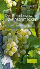 Hermann-Jose Berg, Hermann-Josef Berg, Oliver Bock - Der Rheinhessische Weinschmecker