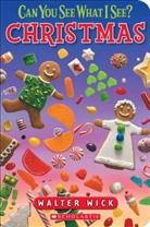 Walter Wick - Christmas Board Book