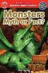 Thea Feldman, Inc. Scholastic, Scholastic Inc. (COR) - Monsters