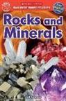 Inc. Scholastic, Scholastic Inc. (COR), Gail Tuchman - Rocks and Minerals