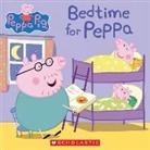 Eone (ILT)/ Scholastic Inc. (COR), Scholastic, Inc. Scholastic, Barbara Winthrop, Eone - Bedtime for Peppa