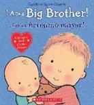 Caroline Jayne Church, Caroline Jayne Church - I Am a Big Brother! / Soy un hermano mayor!