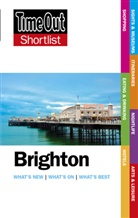 Time Out, Time Out Guides Ltd, Time Out Guides Ltd., Editors of Time Out - Brighton