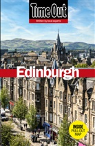 Time Out, Time Out Guides Ltd, Time Out Guides Ltd., Editors of Time Out - Edinburgh