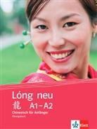 Hui Weber - Lóng neu, Chinesisch für Anfänger: Übungsbuch